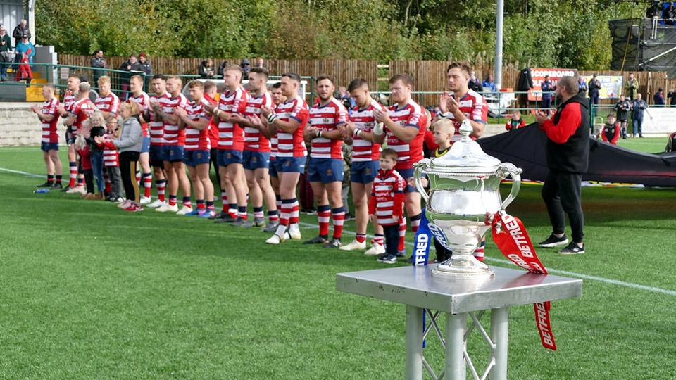 Roughyeds to sign more players before pre-season training - Oldham Chronicle