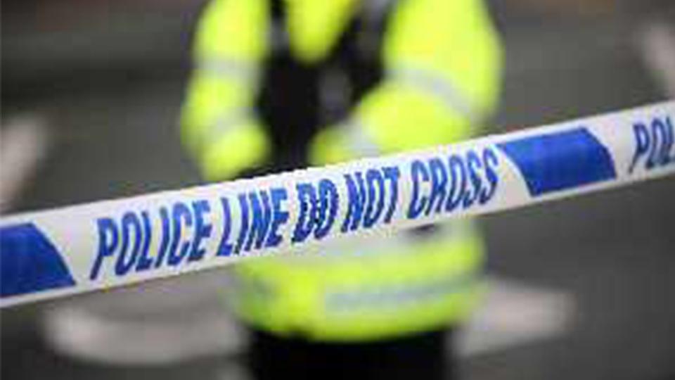 Man dies in Oldham car crash
