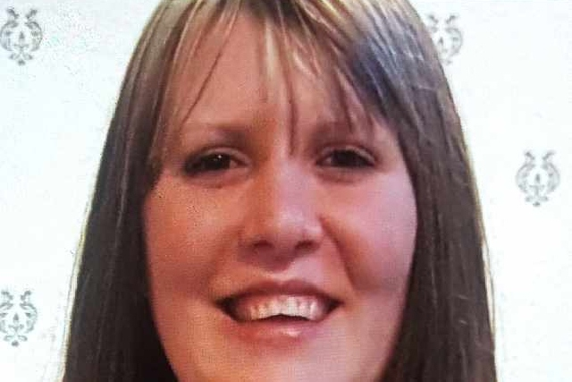 Jodie Green missing from her home in Oldham