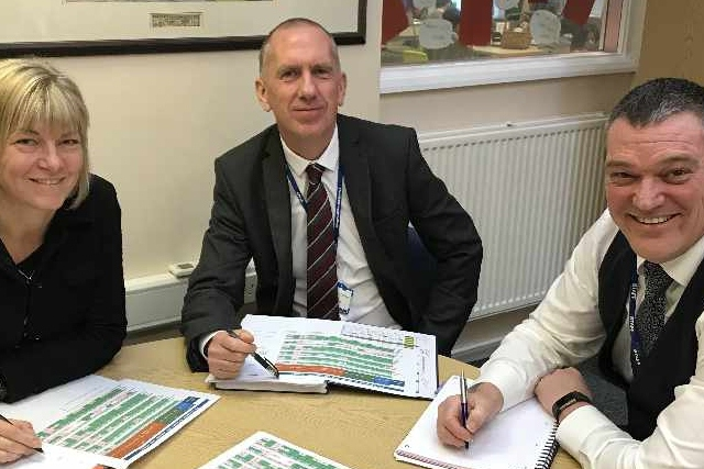 Primary School joins The Pinnacle Learning Trust