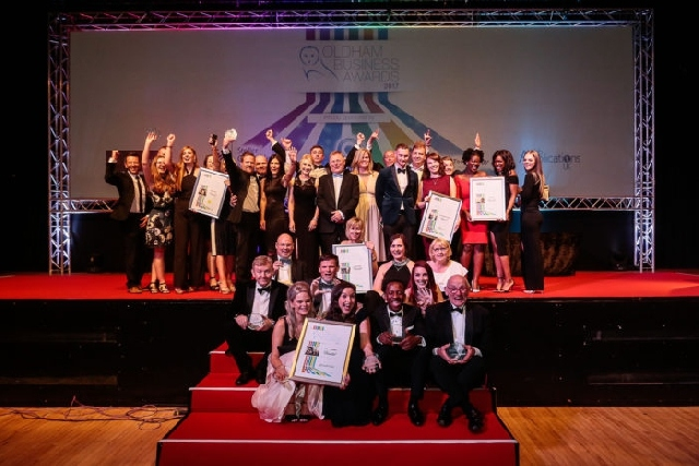 Business Awards 2018 1