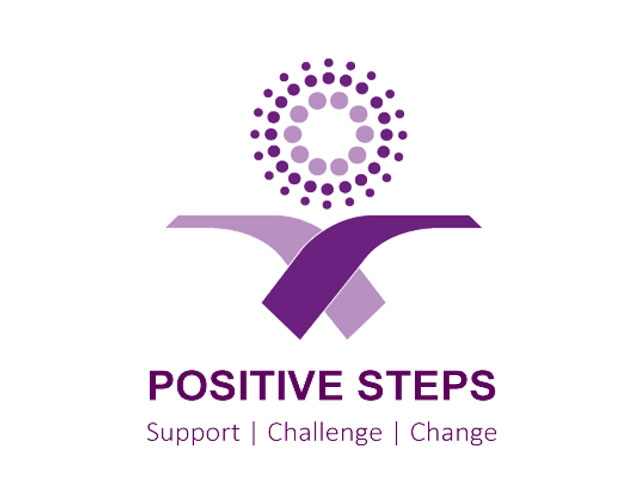 The 'Positive Steps' project will help Oldham's Young Carers