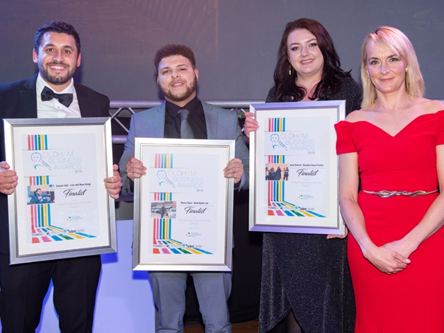 Oldham Business Awards