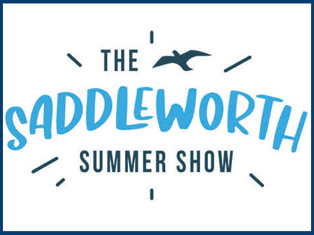 The Saddleworth Show returns on Sunday 30th June