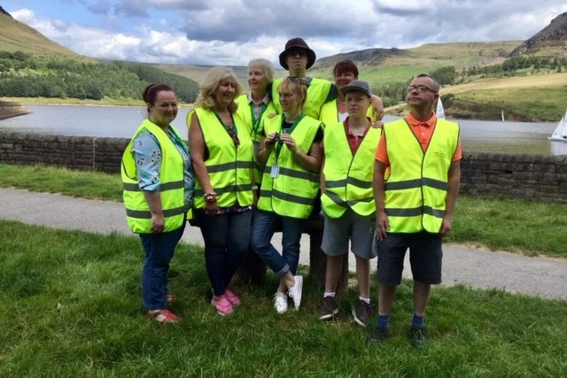 Countryside Marshals Launch