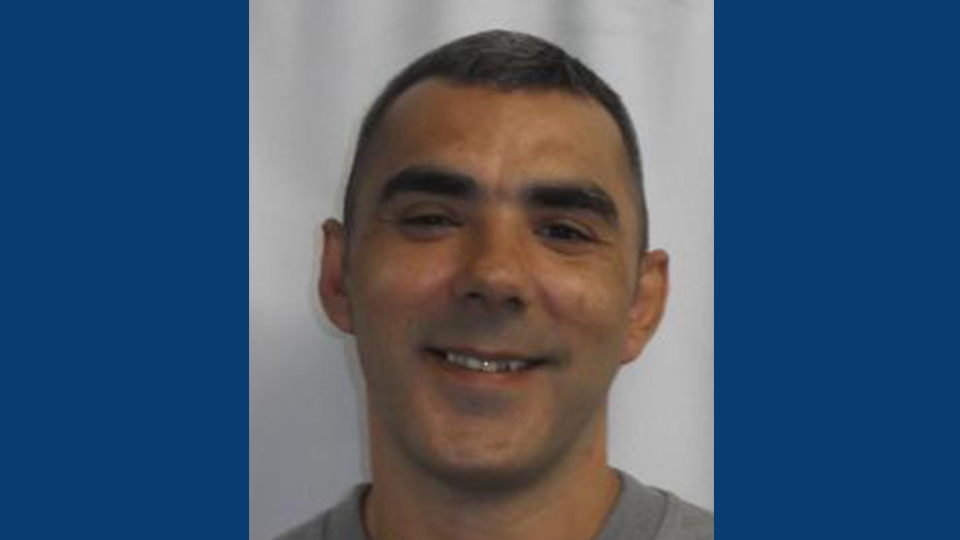 Police appeal over man wanted to return to prison