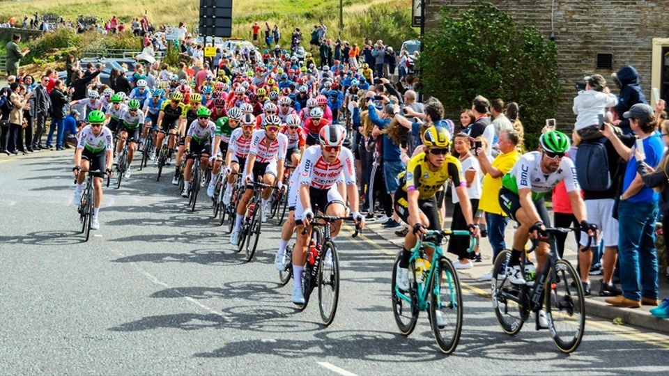 Road races come to Oldham