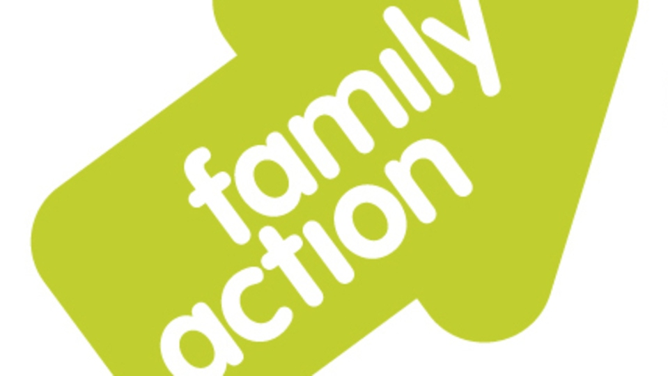 The charity Family Action runs Listening Works