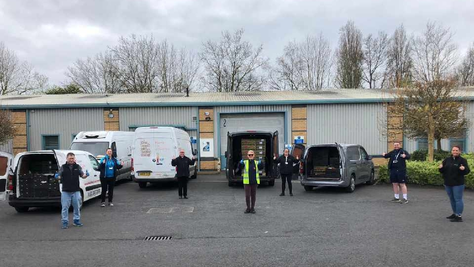 OCL initiates new partnerships to help locals during COVID-19 crisis