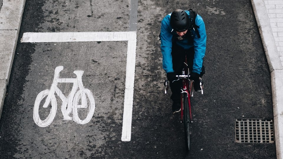 Oldham Council is proposing a number of ways to help with social distancing for cyclists and pedestrians