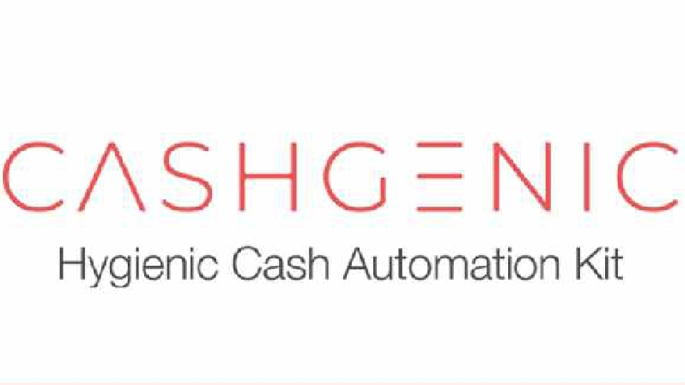 CashGenic has been developed to assist business around the world to take more hygienic cash payments