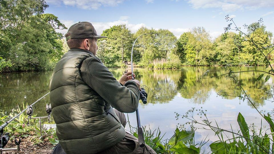 Last year alone, the revenue generated by over 800,000 anglers contributed to the cost of building more than 100 fish passes, allowing the free movement of fish through rivers