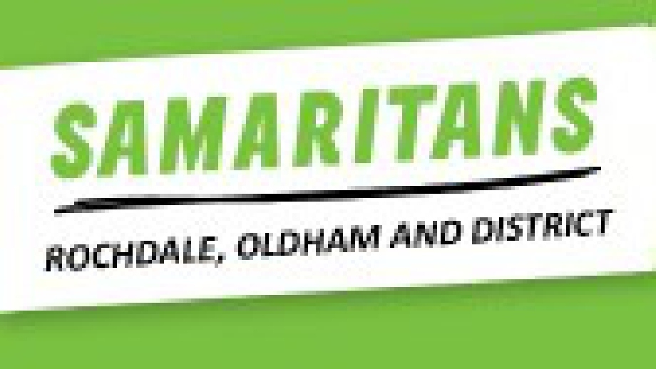 Anyone can contact Samaritans for free any time from any phone on 116 123