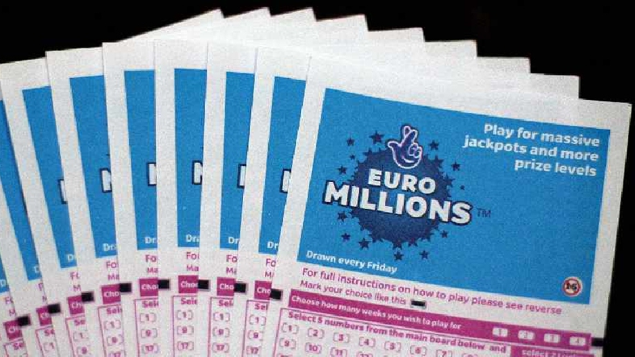 The search is now on to find the owner of the winning ticket, bought in Manchester, who matched the five main numbers and no Lucky Star numbers in the EuroMillions draw on July 14
