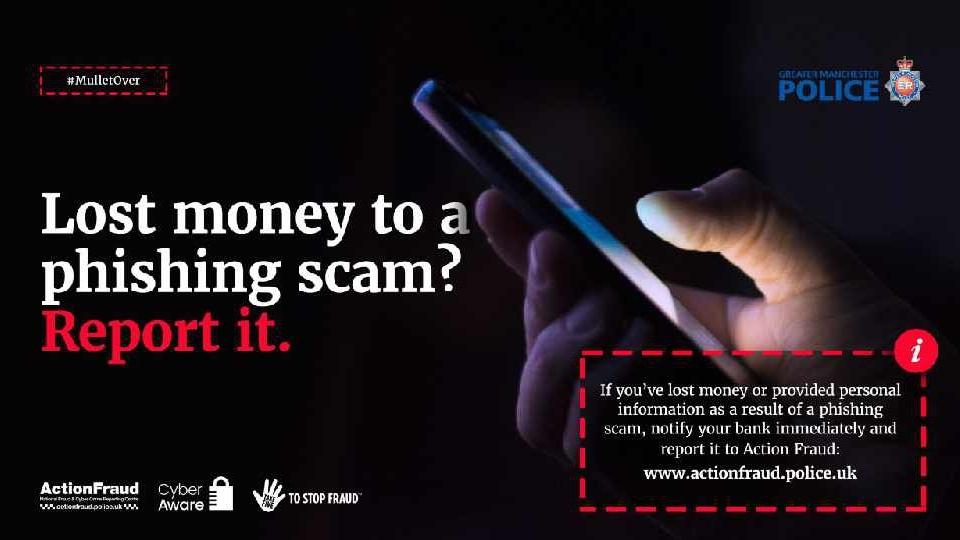 Oldham News Main News National Phishing Week Beware Of The Fraudsters Oldham Chronicle