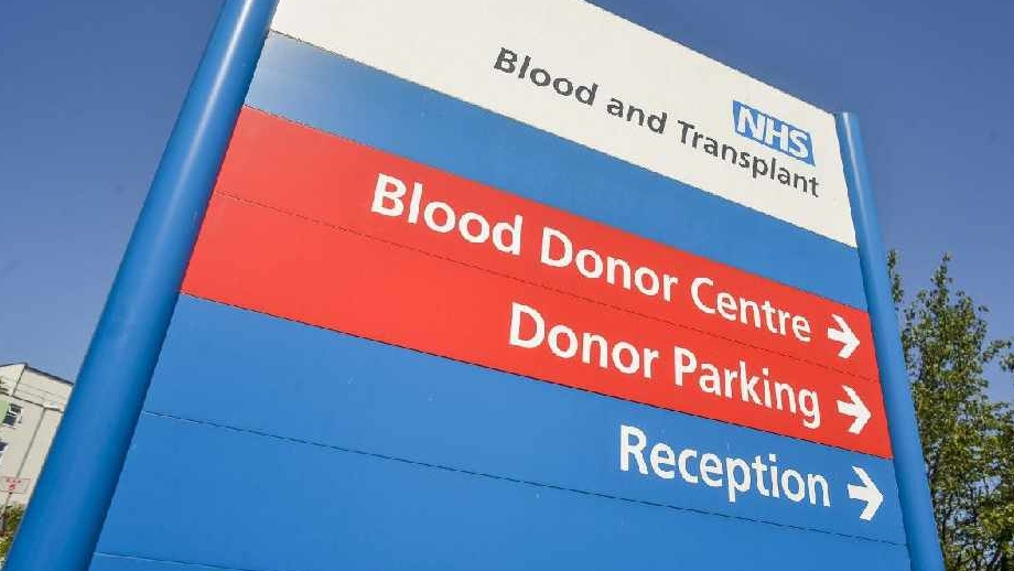 If more people agreed to donate, more lives would be saved in Greater Manchester and around the country