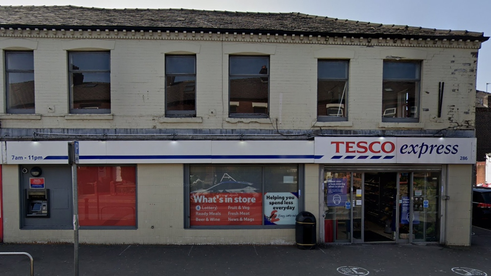 The Lees Road store is to be transformed into a One Stop