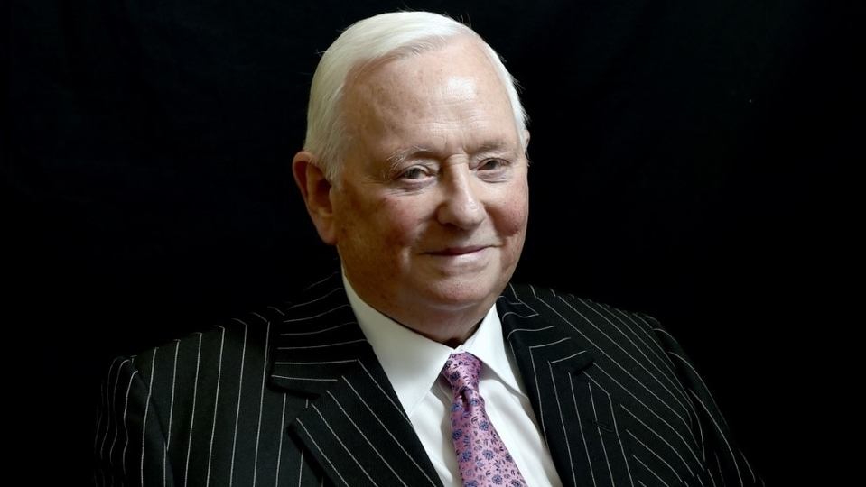 Michael Smyth, Chair and Founder of Swansway Group