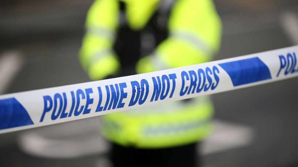 Police were called to an estate in Chadderton after reports of a stabbing.