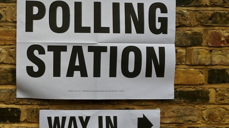 If a registered voter knows they will not be able to get to a polling station on polling day, they can ask another registered voter that they trust, referred to as a proxy, to cast their vote for them