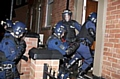 Greater Manchester Police make arrest as part of Operation Rescind 3.