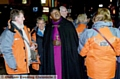 THE Archbishop of York, Dr John Sentamu visits Oldham�s Yorkshire Street with Oldham�s Street Angels.