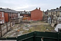 NEW homes are planned for Shaw�s Buckley Street.