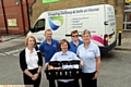 Age UK�s Shopping Delivery and Safe at Home services, based at the Co-operative store in Lee