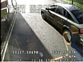 CCTV images of the vehicle that was involved in the incident which led to Muriel Naylor�s death.
