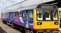 PACER too slow: old trains to stay another decade