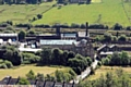 PROPOSED Saddleworth School for the Shaw pallet works site, Diggle.