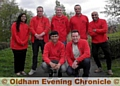 Oldham Carnival Management Group