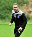 DAVID DUNN: no longer interim...