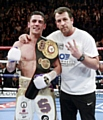 PRIDE OF MANCHESTER ANTHONY CROLLA