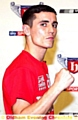 Anthony Crolla: injured in attack