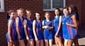 DOUBLE JOY: Oldham�s under-14s secured a second straight tournament victory - and Oldham�s other junior teams were right behind them