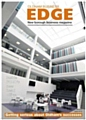 The new business magazine for Oldham and surrounding districts - The Oldham Business Edge.