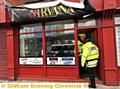 POLICE visited legal-highs; sellers all over Greater Manchester