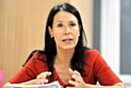 Debbie Abrahams, Oldham East and Saddleworth MP