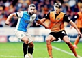 WEALTH OF EXPERIENCE: David Dunn should be a valuable asset for Athletic.