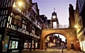 Chester at Christmas - Oldham Chronicle Day Trip