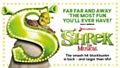 SHREK the musical - fun for all the family!