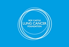 Roy Castle Lung Cancer Foundation is calling on swimmers in Oldham to join in to help promote awareness of the disease