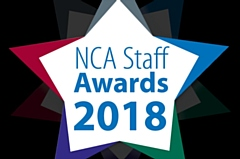 The annual award recognises staff who have gone above and beyond for their patients or service users