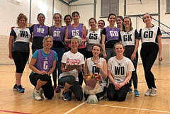 Flagship participation programme Back to Netball first launched 10 years ago
