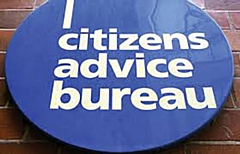 In the last two�years, Citizens Advice Oldham�helped 111 people with bailiffs