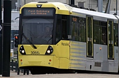 Councillor Sykes is adamant that the introduction of conductors will not only make tram travel safer for passengers, but it will make a major contribution to reducing fare evasion on the line