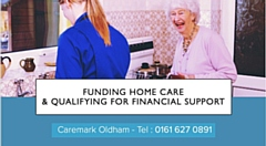 At Caremark, staff�can discuss yours, or your loved one�s care needs in more depth