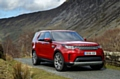 The all-new Land Rover Discovery Sd4 HSE Luxury