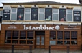 The hugely popular Istanblue restaurant in Royton